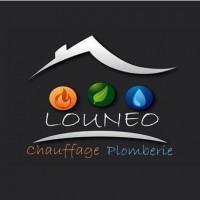 Logo Louneo Plomberie Chauffage