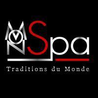 Logo Mon Spa Traditions du Monde