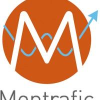 Logo Montrafic - Agence web