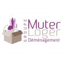 Logo Muter Loger Demenagement