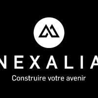 Logo Nexalia