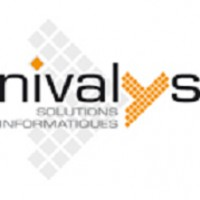 Logo Nivalys Solutions Informatiques