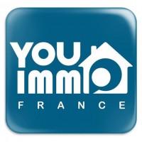 Logo Cédric LARZUL YOUIMMO