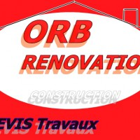 Logo Orb Rénovation