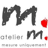 Logo AtelierMesure.Paris