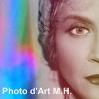 Logo Photo d'Art MH