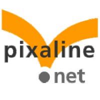 Logo Pixaline.net