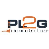 Logo PL2G Immobilier