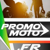 Logo Promomoto
