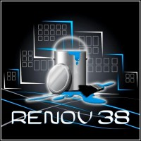 Logo Renov38