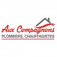 Logo Aux Compagnons Plombiers Chauffagistes