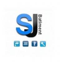 Logo Sj Batiment