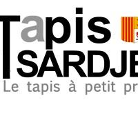 Logo Tapis Sardje