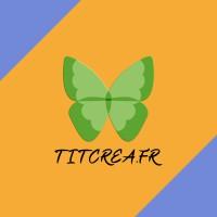 Logo Titcrea (a.e)
