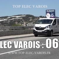 Logo Top Elec Varois