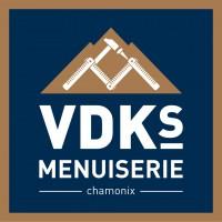 Logo VDKS Menuiserie