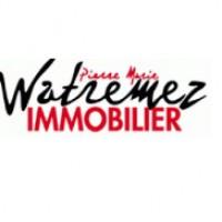 Logo Watremez Immobilier