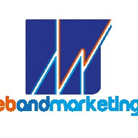 Logo Web And Marketing