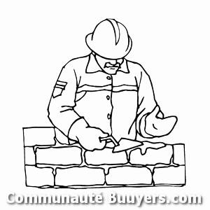 Logo Alliance Construction