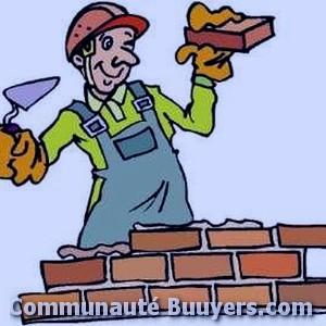 Logo Allibert Construction