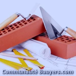 Logo Audigay Construction Groupe ED