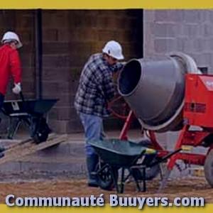 Logo Construction renovation bonnemaison