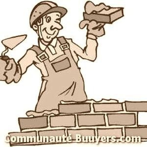 Logo Constructions Morin Olivier