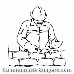 Logo Entreprise De Construction Matter (SA)