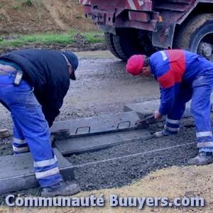 Logo GK Construction