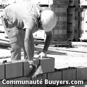 Logo Goudet Construction