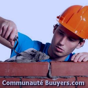 Logo Sarl Caux Construction