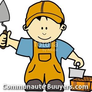Logo Souchon Constructions