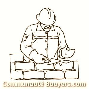 Logo Thl Construction