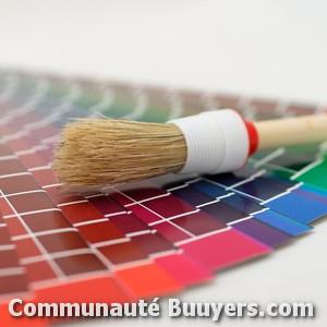 Logo Ap Peinture