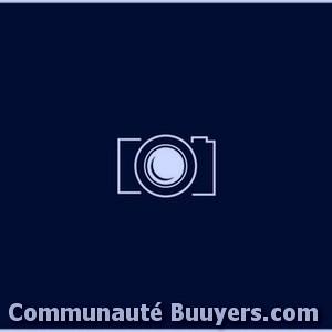 Logo Bernatets Photo Photographie immobilière
