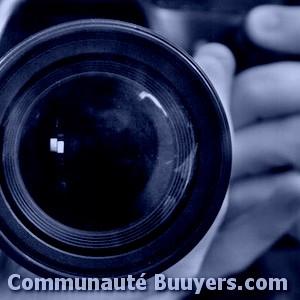 Logo DG Photographer Portrait