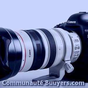 Logo Emeline Photo