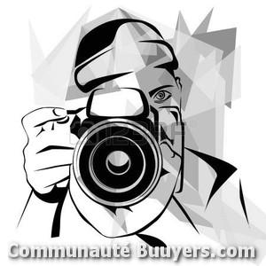 Logo Gérald Cometto Photographie
