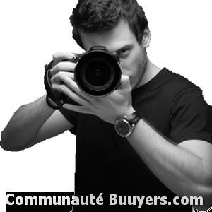 Logo Photo Création Reportage