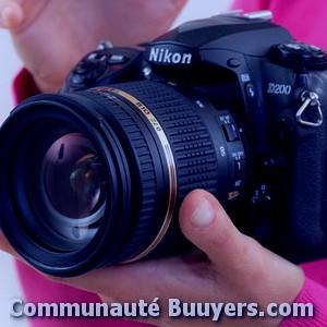 Logo Photo Nuptiale Photographie immobilière