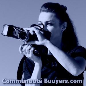Logo Photo Vidéo Boudet Portrait