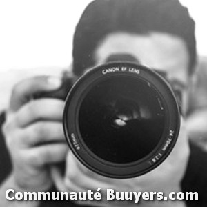 Logo Pierre Augier - Photographe
