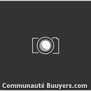 Logo Studio B Photographie immobilière