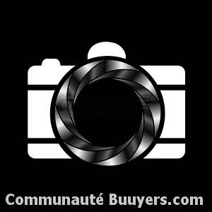 Logo Studio James Coudrain Photographie immobilière