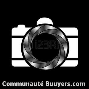 Logo Un Regard Différent Photographie immobilière