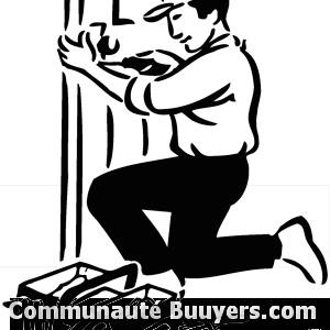 Logo Allo Fred Serrures bon artisan pas cher