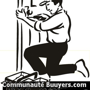 Logo Courbevoie Protection