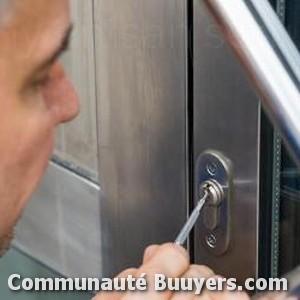Logo Mottura Atout Service Plus Installateur Blindage de porte