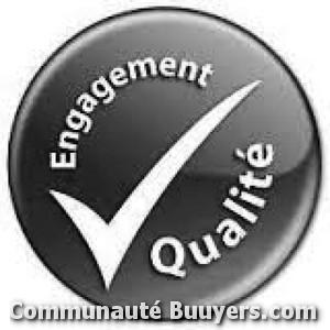 Logo Serrurerie, métallerie Beaumont-sur-Dême