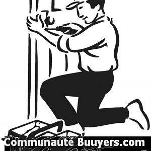 Logo Serrurerie, métallerie Cazevieille Blindage de porte
